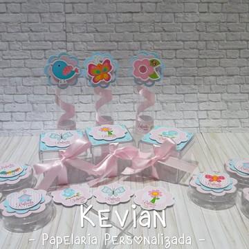 Kit Promocional - Festa 3