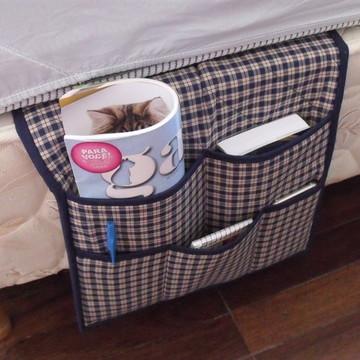 Organizador cama box