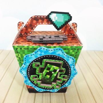 Sushi Minecraft