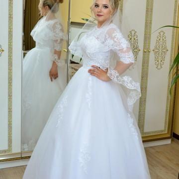 Vestido de Noiva SN12