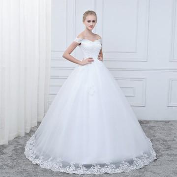 Vestido de Noiva SN13