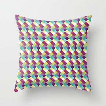 Capa Almofada Summer Colors 60x60