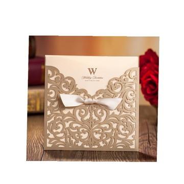 Arquivo de corte envelope rendado arabesco Luxo