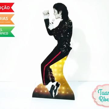 Display Grande - Michael Jackson