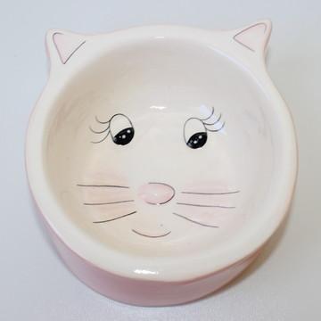 Comedouro de gato