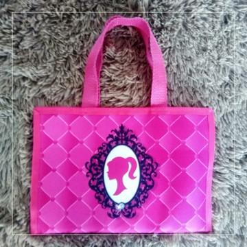 Kit Atividades Barbie