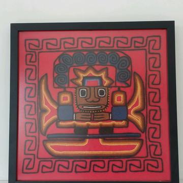 Quatro Asteca