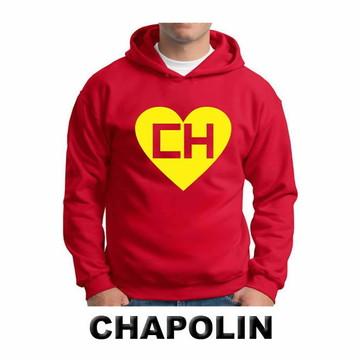 756424a1b Blusa De Frio Moletom Chapolin - Promoção!