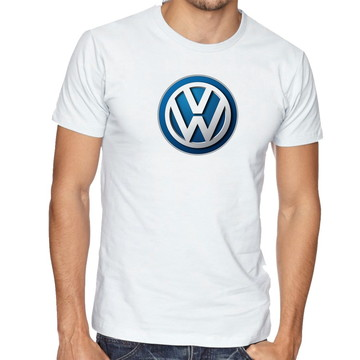 fa3cfa22daa18 Camiseta Infantil Blusa Criança volkswagen carro golf jetta