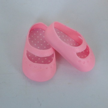Sapatos para bonecas. (7cm)