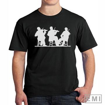 Camisetas Musicos musica