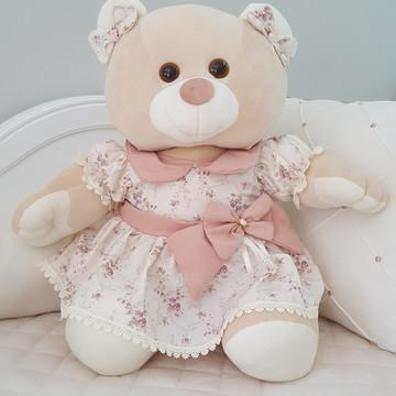 Ursa Floral Rosé