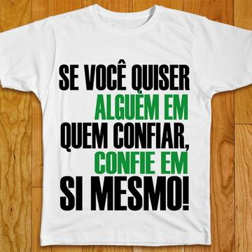 Camiseta Divertida