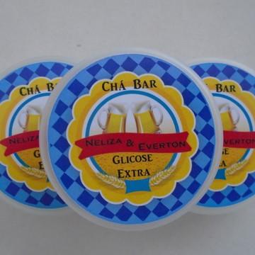 Latinha Chá Bar