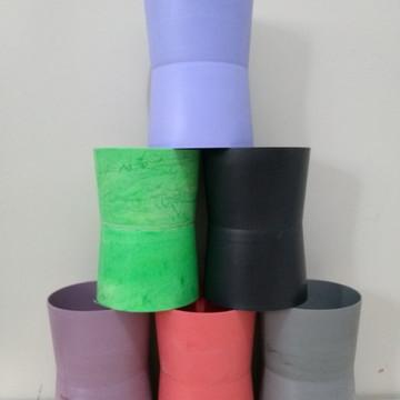 Porta Linha Pequeno - Colorido - Pack C/ 12