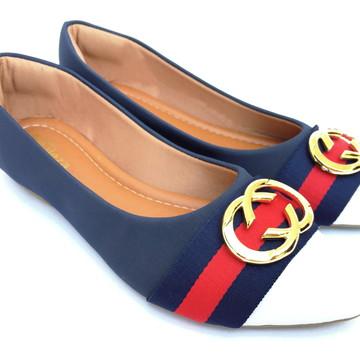 9316f617e0 Sapatilha Feminina Conforto Calçados Femininos