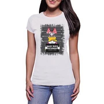 Camiseta Personalizada Disney Margarida