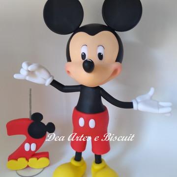 Enfeite de Mesa Mickey
