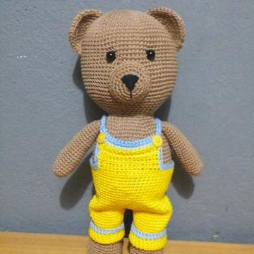 Urso Croche