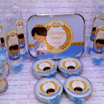 Kit festa Infantil Principe