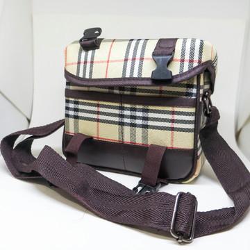 Bolsa case camera fotográfica nikon canon sony personalizada