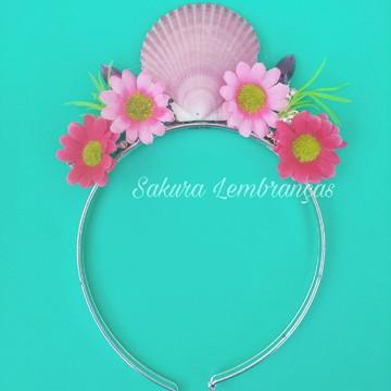 Tiara Sereia Flower