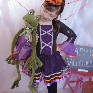 fantasia de halloween, fantasia de bruxa