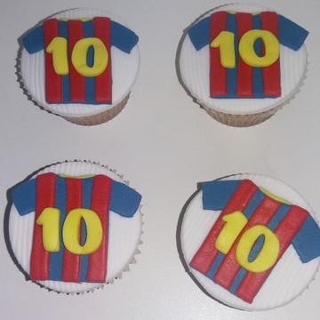 Mini cupcake Barcelona