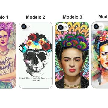 Capa Capinha Case - Frida Kahlo - Xperia Z1 Z2 Z3 Z4
