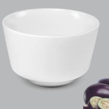 Bowl porcelana branca