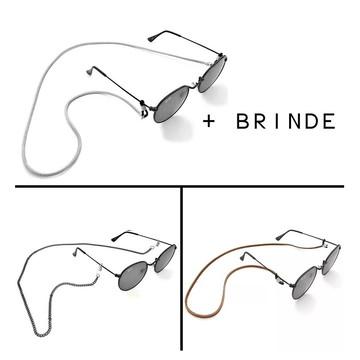 Cordinha Para Oculos - Kit com 3