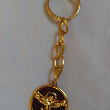 Chaveiro, Medalha Espírito Santo.