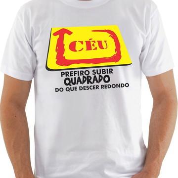 5b49ebbcf Camisa Gospel Personalizada Frases Jesus