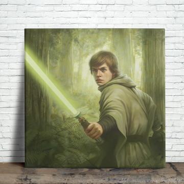 Azulejo Decorativo - Luke Skywalker
