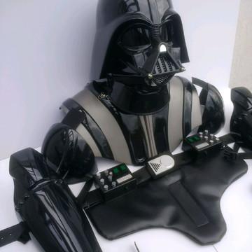 Fantasia Darth Vader Star Wars Cosplay