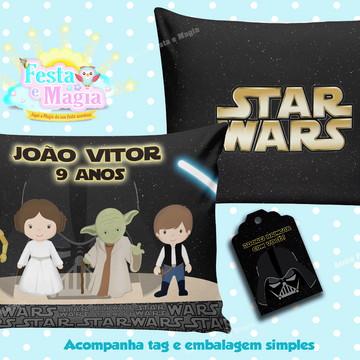 Almofadas Personalizadas Star Wars