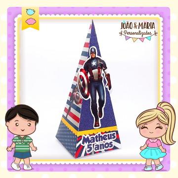 Cone Capitão América