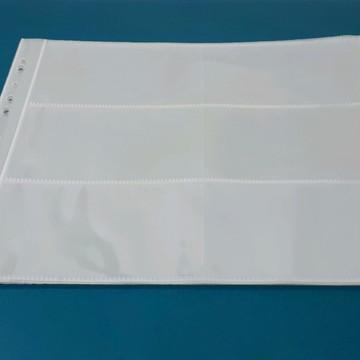refil plástico para álbum de scrap- fotos 10x15 horizontal