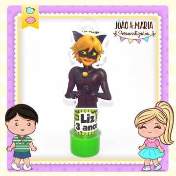 Tubete miraculous Cat Noir