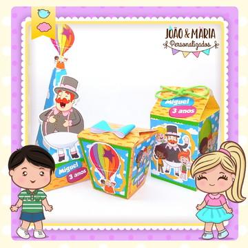 Kit festa Mundo Bita