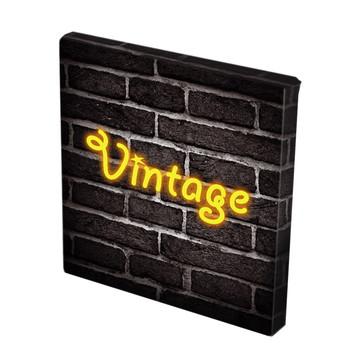 Tela Prolab Gift Vintage Preto