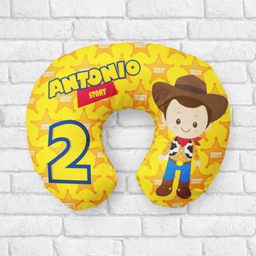 Almofada de Pescoço Toy Story