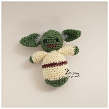 Mestre Yoda