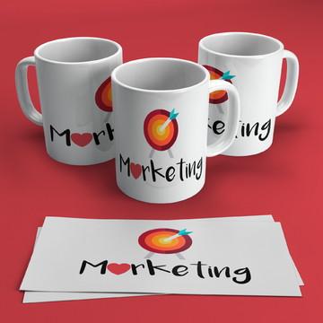 Caneca Marketing