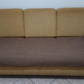 capa de sofá pratica