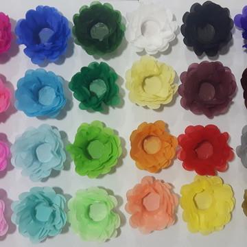 100 forminhas para doces finos cores