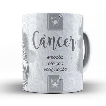 Caneca Signo de Câncer