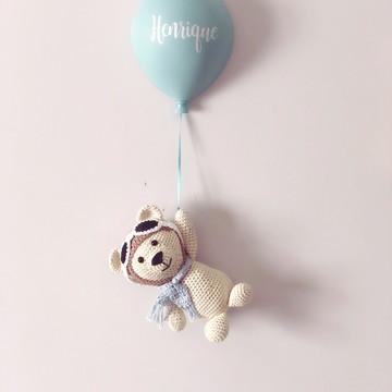 Balão Enfeite Maternidade