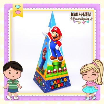 Cone Super Mario Bros