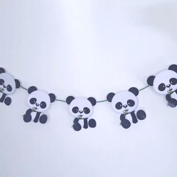 Varalzinho - Panda
